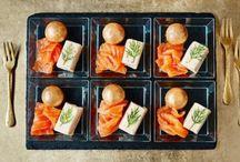 M&S Xmas food