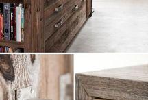 Rustic Interiors