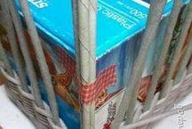 opletení krabic