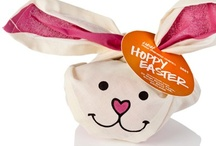 Easter Archive / We've placed all our old Easter favourites here.  / by LUSH Cosmetics