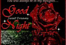 καληνύκτα