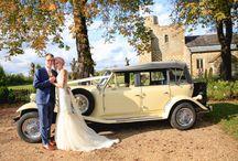 Mr & Mrs Bates wedding / Beautiful vintage style wedding !