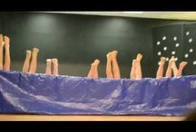 program tanečné vystúpenia