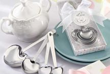 SHOP NOW! Our Gorgeous New Baby Girl Shower Decor Sets and Favors to Delight Your Guests
