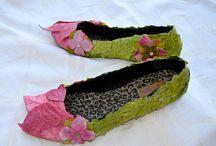 scarpe fantasy