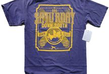 Baton Rouge, LA / Saturday Down South brand apparel & accessories: Baton Rouge, LA collection / by Saturday Down South brand