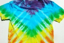 Tie-Dyed Flashbacks: Babies & Children's Apparel / Top of The Line, Hand Made Tie Dyed Clothing with a bottom shelf price. Guaranteed! / by Tie-Dyed Flashbacks