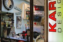 Our stores / Λεωφόρος Αλίμου 10, Άλιμος Κηφισίας 7, Μαρούσι (ΝΕΟ) Λεωφόρος Εθνικής Αντιστάσεως 139, Καλαμαριά Παλαιών Πατρών Γερμανού 9, Θεσσαλονίκη
