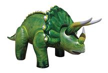 Giant Inflatables / Giant Inflatables such as giant Dinosaurs, donkeys, inflatable crown, dogs....