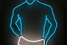 Neon / Neon sign inspiration
