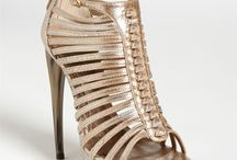 Shoes / by Style-BlackBook.com