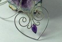 Jewellry Designs and Tutorials