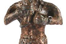 Любопытные вещицы древности / Всякая интересная всячина