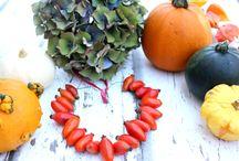 Herbst / autumn / Alles Schöne im Herbst, Deko, Essen, Aktivitäten und vieles mehr.
