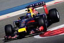 F1 2014 / All F1 cars - Season 2014