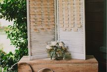 Barn Wedding / by Vintage Wedding Love