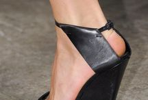 Shoes / by Dixie Bannister /BA@ Christian Dior