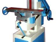 Milling Machinery manufacturers