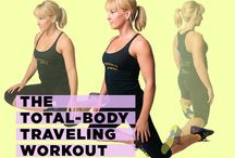 Bodyweight Moves / Bodyweight workouts; no gym or equipment required. / by Jacki Hayes