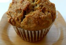 BakingBreads,Muffins&More / Breads, Muffins, Scones, Crackers, along with Baking How-To & Info / by Barbara Peers Robeson