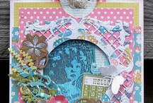 My handmade card's and more ...