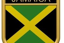 A My Jamaica Dis / My country and everything I love about Jamaica / by Natalie Buckley