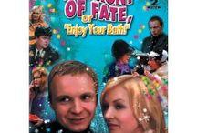 DVDs / by John Fisher aka Ivan Rubikov