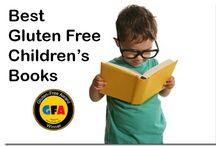 Best Gluten-Free Books for Children / Awards for Best Gluten-Free Books for Children here http://www.gfreek.com/Gluten_Free_Kids_Book.html