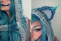 I want to dress up like... / by Elisabeth Amundsen