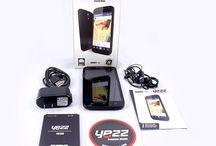 Yezz - Celulares y Smartphones economicos
