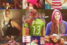 Soccer / by Jo Beth Ashabranner Shown