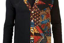 mode africaine