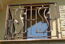 Umelecké kováčstvo / www.artes.wbl.sk