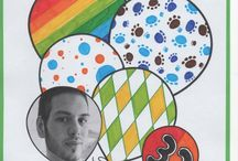Groep 1-2 verjaardagskalender