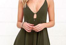 Clothes Wishlist