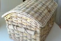 pletenie z papieru