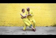 Favorite Tango Videos