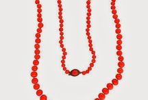 Vintage Mardi Gras Jewelry!