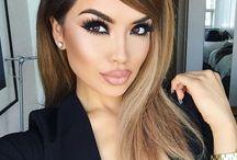 Beauty Inspiration ✨ / MAKEUP GOALS