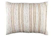 Cushions / by Emily LeCras