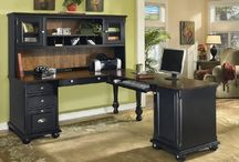 Home Office / Work From Home? Home Office Furniture & Ideas