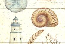 Morskie tematy