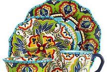 Cerâmica - 2 / by Karin Rauffus