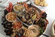 Portuguese Food