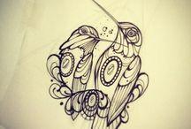 Tattoos to come.....