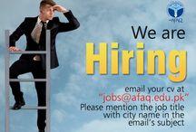 AFAQ Jobs