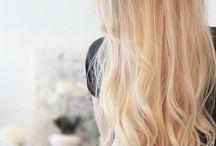 Blondtöne (warm)