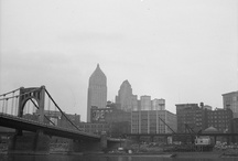 The 'Burgh / All things Pgh / by Chandra Hollier