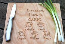Cocina-Gadgets
