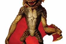 Gremlins Cardboard Cutouts / Fans of the cult film Gremlins will want to get their hands on our new range of Gremlins cardboard cutouts which of course includes the cuddly critter Gizmo!